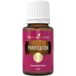 Thieves Purification Oil